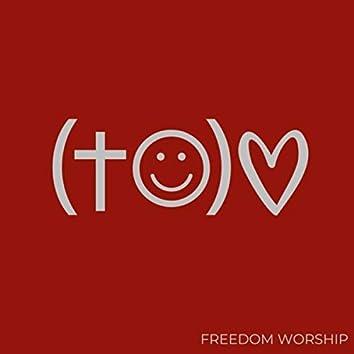 (Good News, Great Joy) Wild Love