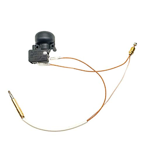 DASNTERED Patio Gas Heater Repair Parts, Repair Anti Tilt Switch...