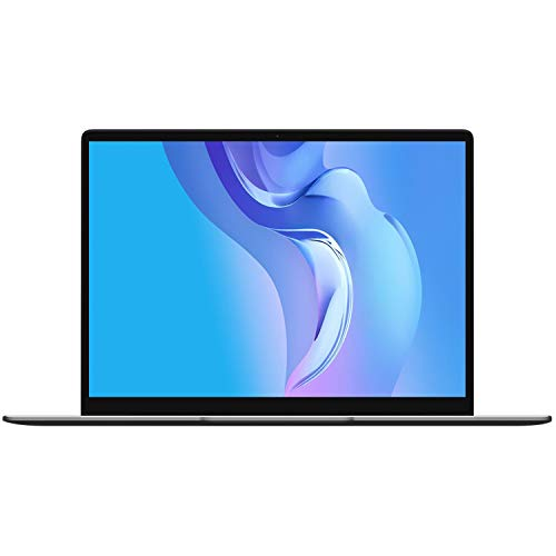 CHUWI ノートパソコン CoreBook X 14インチ Core i5-8259U 8GB+512GB 2K/3:2 IPSディスプレー Win10内蔵 ノートPC Webカメラ 無線LAN Bluetooth4.2 フル機能Type-C USB3.0搭載 軽量 家庭用 オフィス用 テレワーク パソコン グレイ