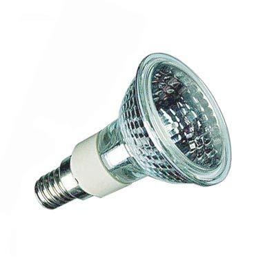 Kandolite Halogen Reflektorlampe Halogenlampe 50W E14