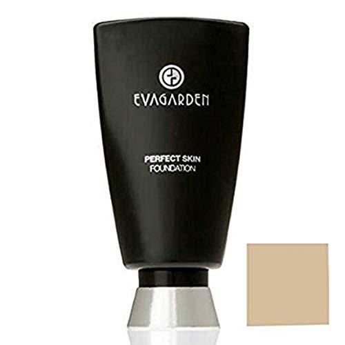 Evagarden Foundation Perfect Skin 126 outdoor beige, 1er Pack (1 x 30 ml)