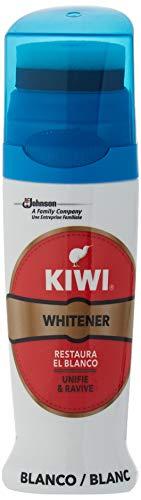 KIWI - Autoaplicador Sport Blanqueante Whitener Para Calzado Y Zapatillas, 100 g