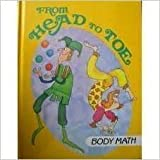 From Head to Toe, Body Math (I Love Math)
