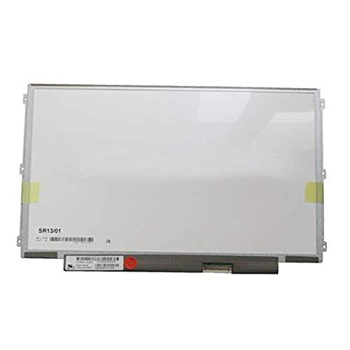 WARWOLFTEAM 12.5'' Laptop LCD Screen IPS Display for Lenovo S230U K27 K29 X220 X230 LP125WH2 SLT1 SLB3