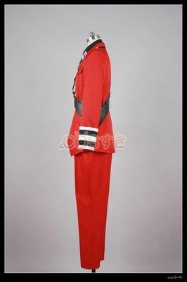 『コスプレ 戦う司書 ミレポック=ファインデル コスプレ衣装アニメコスチューム』の4枚目の画像
