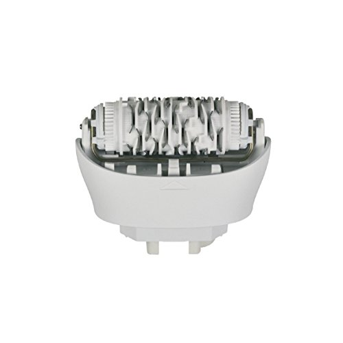 BRAUN Epilation Head, Extra Wide Head for Silk Epil 9 Epilators & others - REPLACEMENT HEAD by Braun