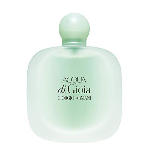 Giorgio Armani Acqua Di Gioia Eau De Toilette 50 ml Spray