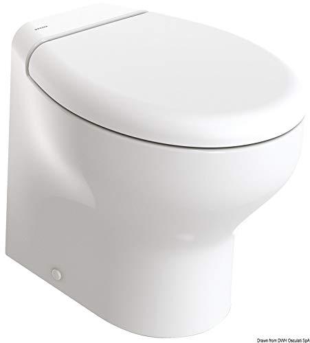 Tecma elektrische Toilette Silence Plus 2G 12 V