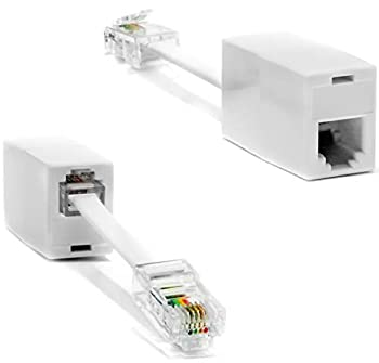 phone line to ethernet