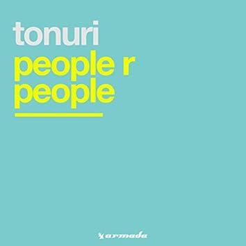 People R People
