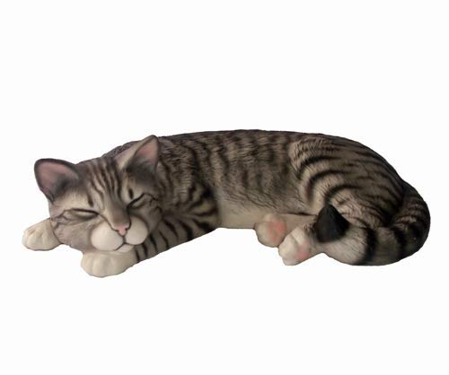 Urne Katze Katzenurne Keramikurne