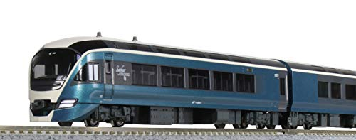 KATO 10-1644 N-Gauge E261 Series Suffield Dancer, Set of 8 Cars, Special Planning, Railway Model, Train