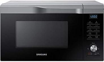 SAMSUNG - Microondas combinado 28l / Funci�n Slim Fry � / Tecnolog�a Speed Gourmet � / Plato giratorio 31,8 cm / Funci�n de parada de bandeja t