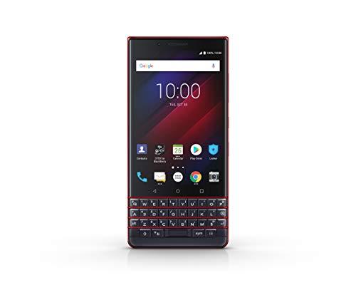 BlackBerry PRD-65004-049 64 GB Key2 Le Qwerty Dual UK SIM-Free Smart Phone - Atomic