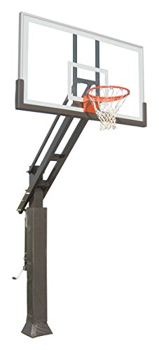 goaliath basketball hoops Ironclad Sports Triple Threat TPT684, XX-Large