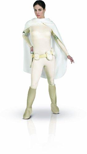 Star Wars - Disfraz mujer, talla L (ST-17089)