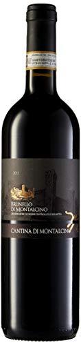 Cantina Di Montalcino Brunello Di Montalcino Vino Tinto - 750 ml