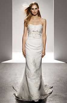 Galina Signature Bridal Gown