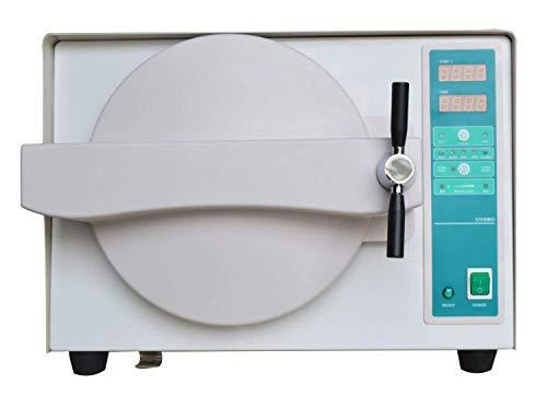 OUBO Mini Lab Euipment Autoclave Vacuum Steam 18L 110V