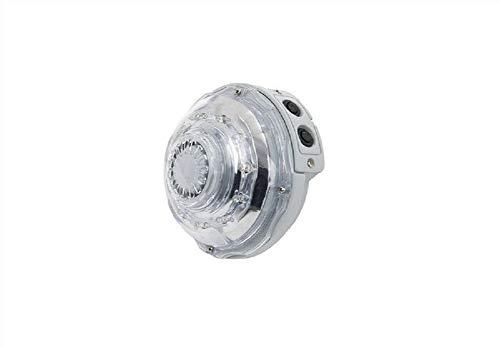 Intex Mehrfarbiges LED-Licht mit hydroelektrischer Leistung für Jet & Bubble Deluxe