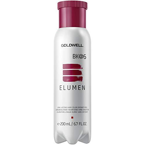 Goldwell Elumen Bright Haarfarbe 6 BK, 1er Pack, (1x 200 ml)