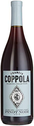 Francis Ford Coppola Winery Diamond Collection Pinot Noir 2016 trocken (1 x 0.75 l)