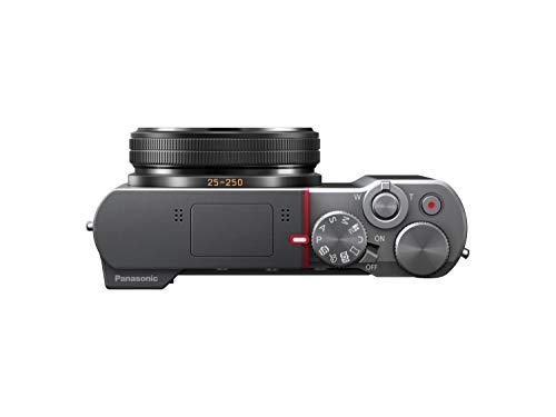 Panasonic Lumix DMC dmc-tz100Digitalkameras (20,9Mpix, optischer Zoom 10x