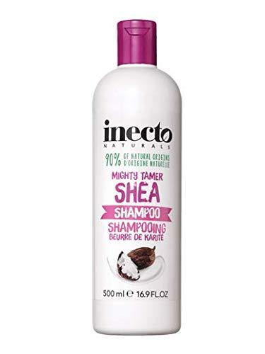 Shampoo mit Sheabutter 500 ml Inecto Naturals