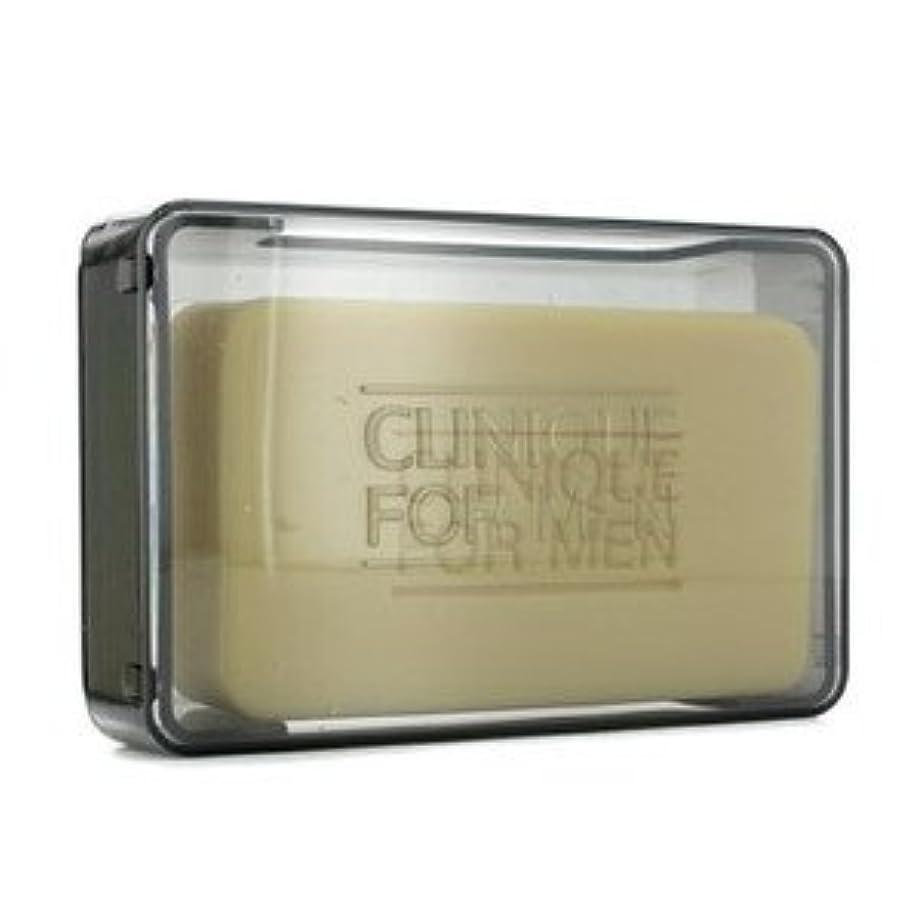 渦振り子格納CLINIQUE(クリニーク) フェイス ソープ ウィズ ディッシュ 150g/5.2oz [並行輸入品]
