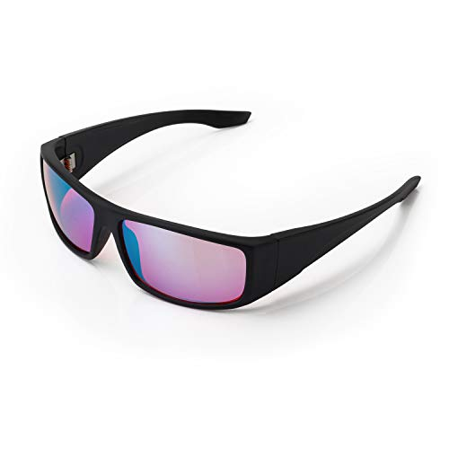 Color Blind Glasses- Color Blindness Correction Glasses for red and Green...