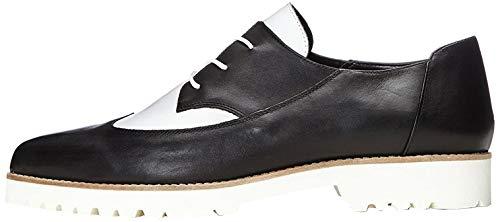 find. Zapatos Brogues Mujer, Multicolor, 38 EU