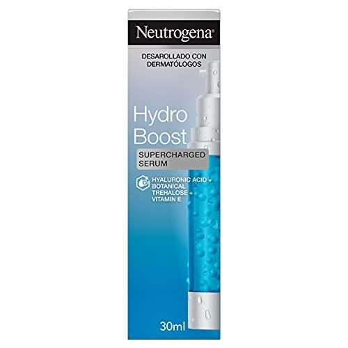 Neutrogena Hydro Boost Serum Facial con Ácido...