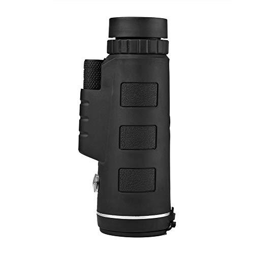 40X60 Zoom Dual Focus Optische HD-lens Monoculaire telescoop Alle mobiele telefoons voor mobiele telefoons Met statief Reizen, vakantie, wandelen, wandelen, sport, vogels kijken