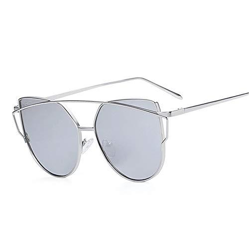 HNYL Gafas de sol Gafas de sol Lady Luxury Últimas tendencias Gafas d
