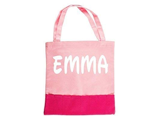 Personalized Travel Activity Tote Crayon Bag for Boy Girl Kid Toddler Birthday Gift