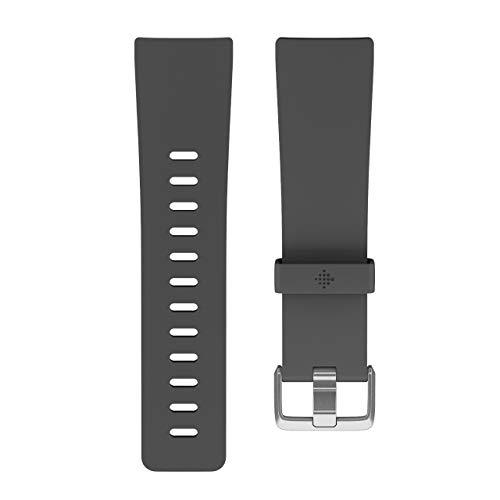 Fitbit Versa Lite Cinturini Classic, Antracite, P