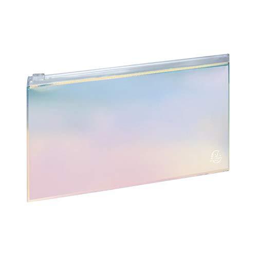 Exacompta - 990570E - Trousse / Pochette plate -...