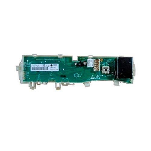 Modulo electronico Lavadora Fagor F2810 LB6W240A0-AS0015081