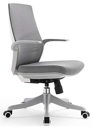 Silla giratoria Hogar Silla para juegos, silla de oficina en casa, silla de trabajo giratoria y...