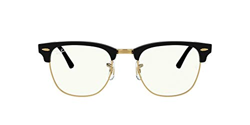 Ray-Ban Herren RB3016-901/BF-49 Sonnenbrille, Mehrfarbig, 49