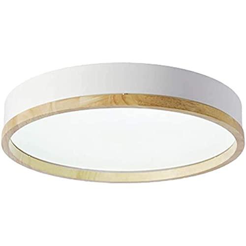 YLJYJ Plafoniera a LED Plafoniera da Incasso Plafoniera da soffitto in Ottone Spazzolato per Cucina (Plafoniere a soffitto)