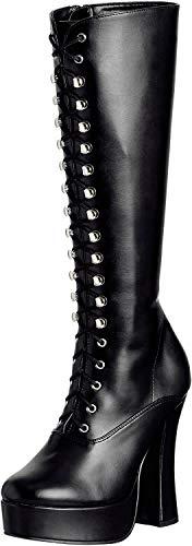 Pleaser Electra-2020 - Sexy Plataforma Botas Zapatos de tacón Alto Mujer - tamaño 36-48, US-Damen:EU-45 / US-14 / UK-11 (Ropa)