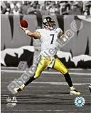 Ben Roethlisberger Pittsburgh Steelers Spotlight Action