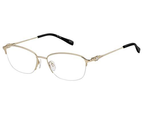 Pierre Cardin PC8850 000 - Gafas de sol (metal), color oro rosa
