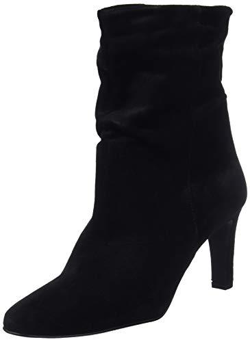 Högl Damen Fame Stiefeletten, schwarz (schwarz 0100), 38.5 EU