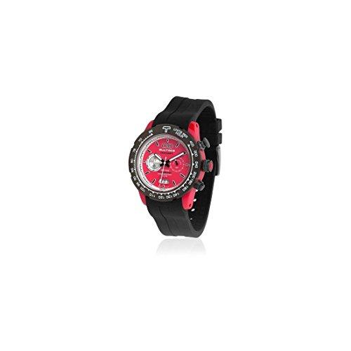 Reloj BULTACO H1PR43C-CR1 Rojo Hombre