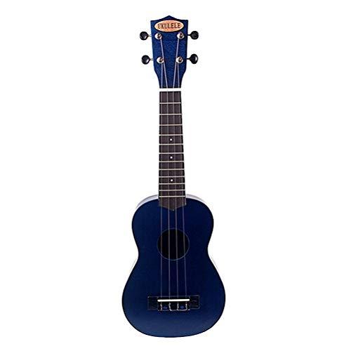 PNLD 1Pc Hawaii-Gitarre Durable Tragbare Practical 21 Zoll Ukulele for Kinder Kinder