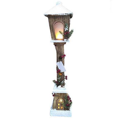 La top 10 lampione Natale neve nel 2021