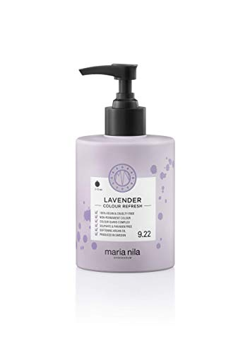 Maria Nila Colour Refresh, Lavender 9, 22, 1er Pack (1 x 300 ml)