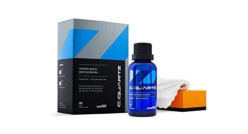 CarPro Cquartz 50ml Kit - Ceramic Coating Finish